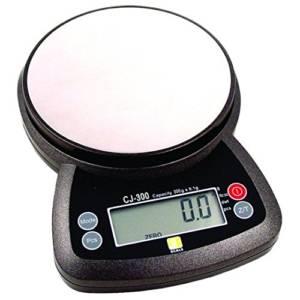 Jennings CJ  Scale