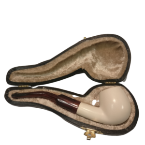 Meerschaum - Mini Classic with Case