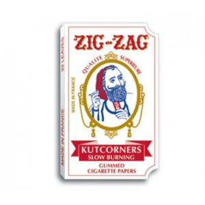 Zig-Zag Kutcorners Rolling Papers