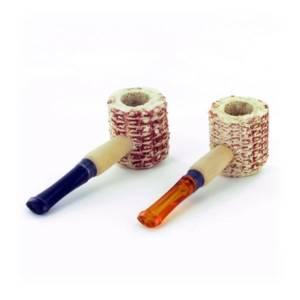 Miniature Corn Cob Pipe