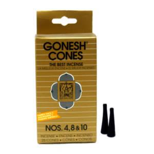 Gonesh Cone
