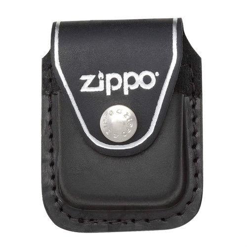 Zippo Lighter Pouch – Black