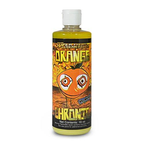 Orange Chronic Pipe Cleaner  oz