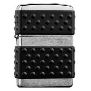 Zippo – Black Zip Guard