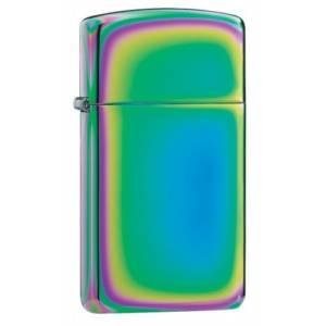 Zippo Slim Multi Color