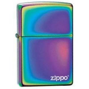 Zippo Multi Color Zippo Logo