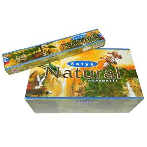 Incense – Satya Natural gm