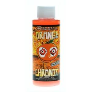 Orange Chronic Pipe Cleaner  oz