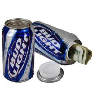 Disguised Safe – Bud Lite