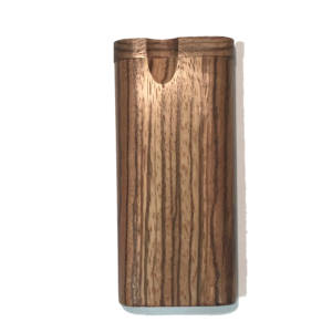 Dugout Zebrawood Twist Top