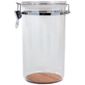 Humidor – Acrylic Jar with Humidifier