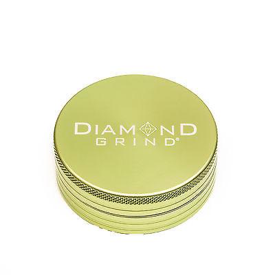 Diamond Grind 43mm