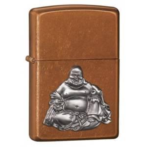 Zippo – Buddha