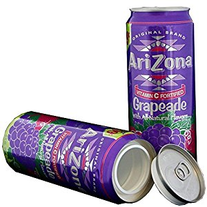 Disguised Safe – Arizona Iced Tea