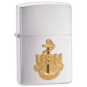 Zippo Navy