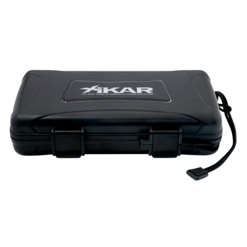 Humidor – Xikar Travel Case  ct
