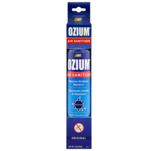 Ozium Air Sanitizer 3.5 oz.