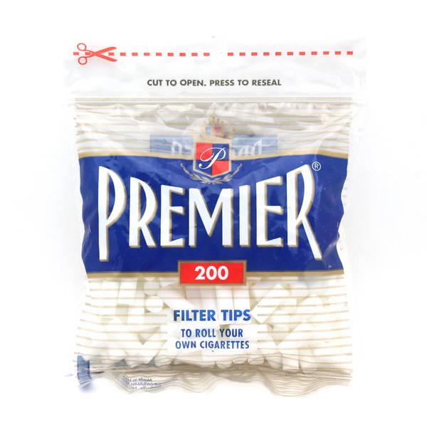 Premier Filter Tips