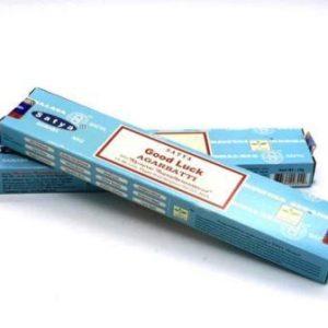 Satya Good Luck Incense
