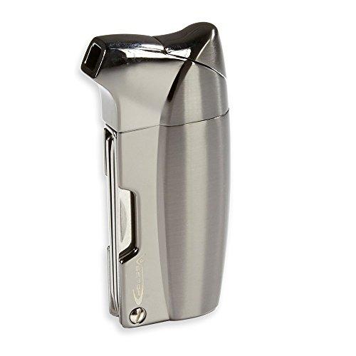 Vector Colt Pipe Gunmetal Satin