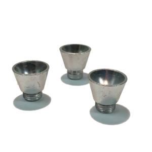 Metal Funnel Bowl – Large