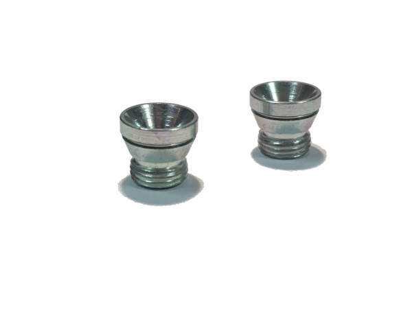 Metal Funnel Bowl – Small