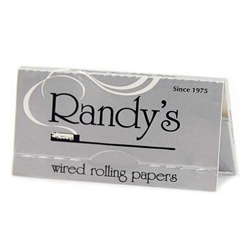 Cigarette Papers – Randy's Wired MM