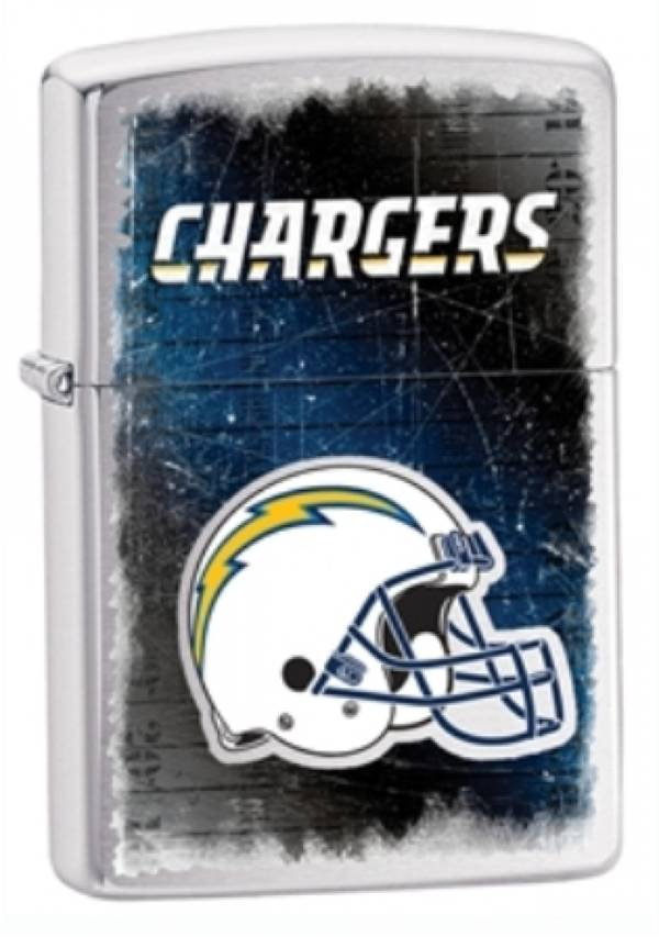 Zippo NFL Chargers