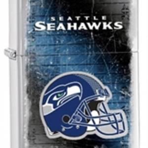 Zippo NFL Seahawks