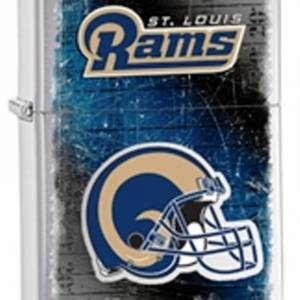 Zippo NFL Rams