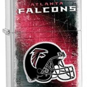Zippo NFL Falcons
