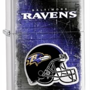 Zippo NFL Ravens