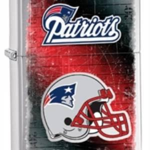 Zippo NFL Patriots