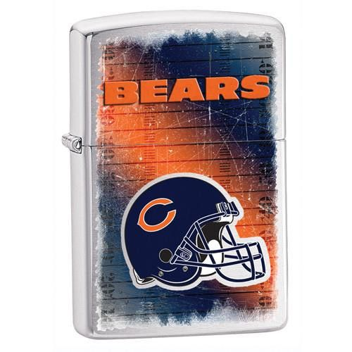 Zippo NFL Bears