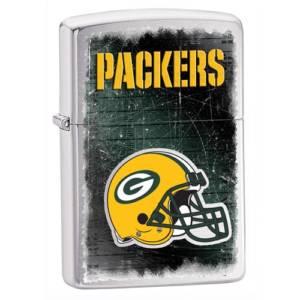 Zippo NFL Packers