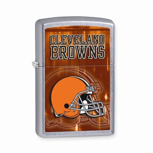 Zippo NFL Browns