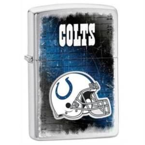 Zippo NFL Colts