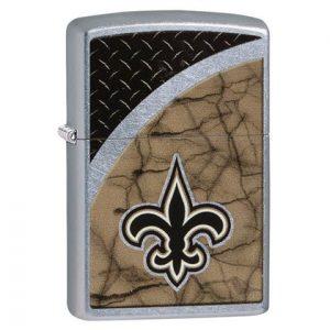 Zippo NFL Saints