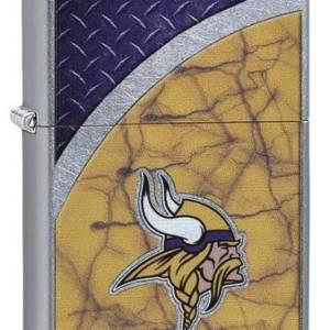 Zippo NFL Vikings
