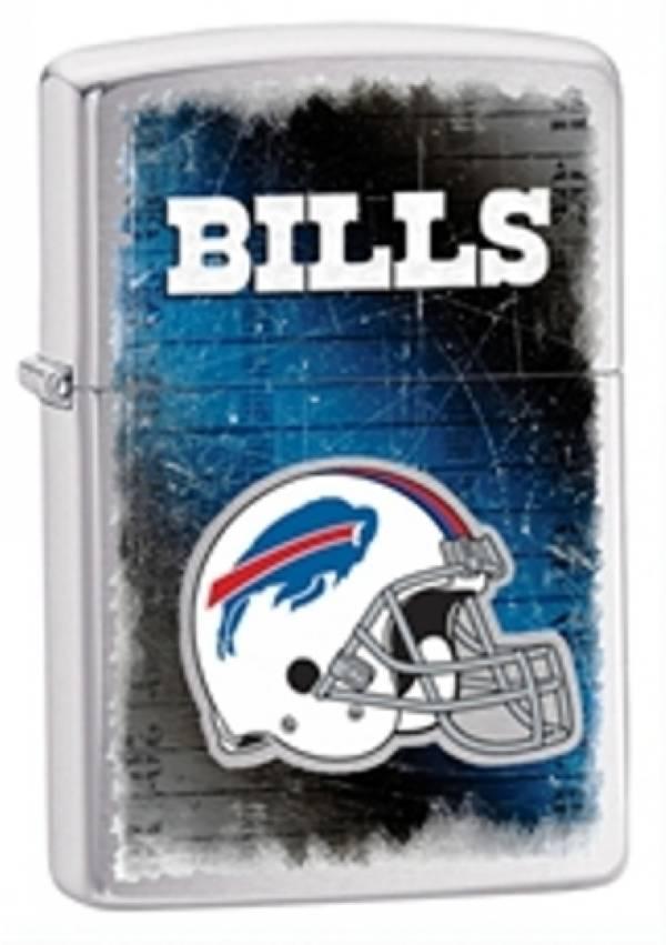 Zippo NFL Bills