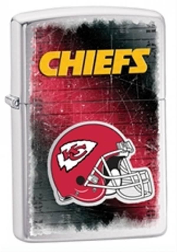 Zippo NFL Chiefs
