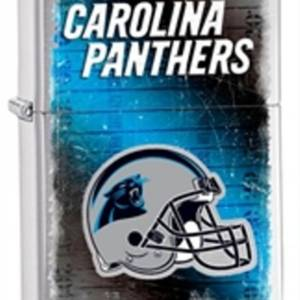 Zippo NFL Panthers
