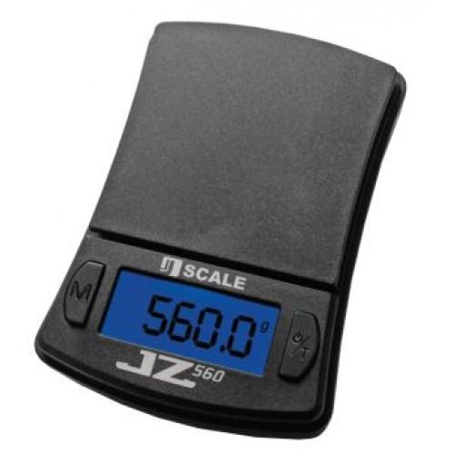 Jennings JZ  Pocket Scale