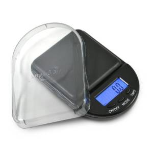 WeighMax Digital Pocket Scale W EX