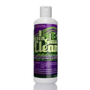 Green Glass Clean  oz