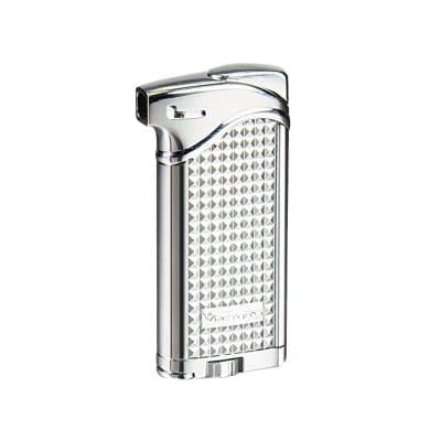 Vector-Maximus-Pipe-Lighter-Wtih-Tamper-Hi-Polish-Chrome