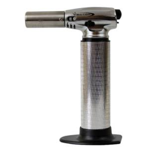 Vector Nitro Silver Convertible Standing Torch