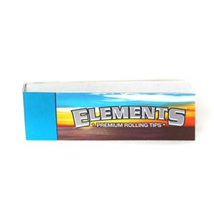 Elements Paper Rolling Tips