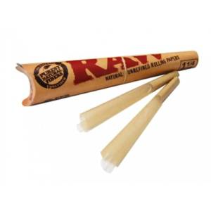 RAW Cones 6-pack