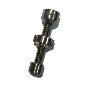 14mm Titanium Nail Adjustable